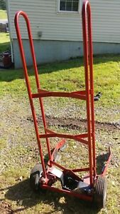 Branick Tc Tire Cart Used Perfect For Moving New And Used Tires Store Shop