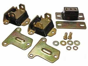 Engine Mount Kit For 1969 1971 Chevy Camaro 1970 F434bn