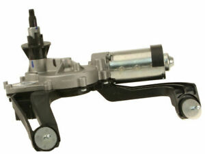 Rear Windshield Wiper Motor For 2005 2008 Chevy Uplander 2006 2007 T327zf