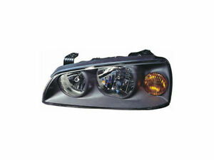 Left Driver Side Headlight Assembly For 2004 2006 Hyundai Elantra 2005 C528cn