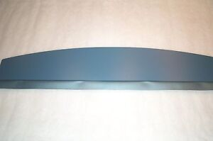 1964 1965 Chevelle Rear Package Tray 2 4 Door Sedan Colors Available 64 65