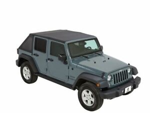 Soft Top For 2007 2017 Jeep Wrangler 2013 2014 2008 2012 2011 2009 2010 Z271bb