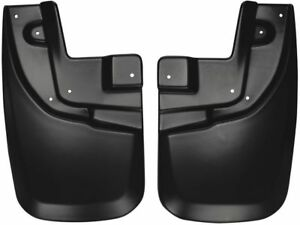 Front Mud Flaps For 2005 2012 2014 Toyota Tacoma 2006 2007 2009 2011 N577sq