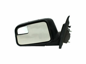 Left Driver Side Mirror For 2009 2011 Ford Edge 2010 T587pc