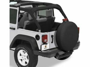 Spare Tire Cover For 2007 2016 Jeep Wrangler 2013 2011 2012 2015 2008 Q493gt