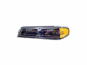 Front Left Driver Side Turn Signal Assembly For Chevy Colorado N324rg