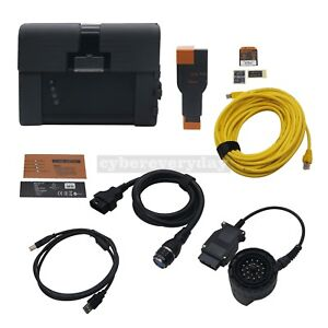 Obd Obd2 Diagnostic Programming Tool For Bmw Icom A2 B C No Software