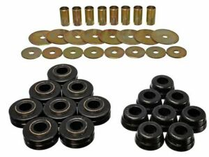 Body Mount Set For 1972 1980 International Scout Ii 1973 1976 1979 1978 N776mh