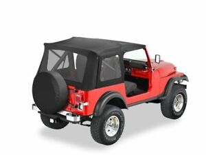 Soft Top For 1987 1995 Jeep Wrangler 1989 1992 1988 1990 1991 1993 1994 H336ty