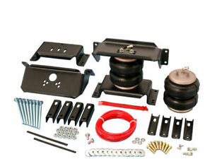 Rear Air Lift Leveling Kit For 1994 2002 Dodge Ram 2500 2001 1998 1999 M714wb
