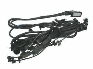 Engine Wiring Harness For 1993 Mercedes 300ce M258kg Chas C179243
