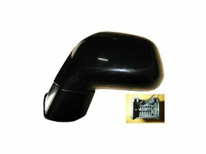 Left Driver Side Mirror For 2012 2015 Chevy Captiva Sport 2014 2013 P611yp