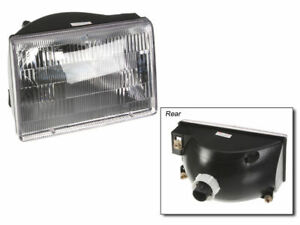 Left Headlight Assembly For 1993 1998 Jeep Grand Cherokee 1997 1996 1995 J242dj