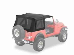 Soft Top For 1976 1986 Jeep Cj7 1985 1981 1984 1980 1977 1978 1979 1982 X627dq