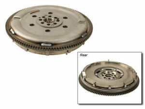 Flywheel For 2003 Acura Cl Type S B646fh Dual Mass
