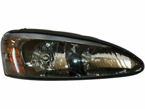 Right Headlight Assembly For 2004 2008 Pontiac Grand Prix 2007 2006 2005 T779hb