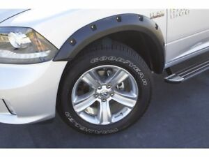 Front And Rear Fender Flares For 2002 2008 Dodge Ram 1500 2004 2007 2005 S829yf