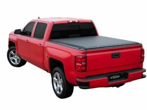 Tonneau Cover For 1999 2006 Chevy Silverado 1500 2000 2001 2002 2003 2004 D586bw