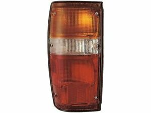 Right Tail Light Assembly For 1984 1988 Toyota Pickup 1987 1986 1985 F652kq