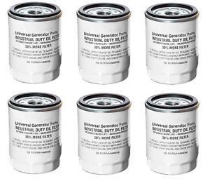 Universal Generator Parts Replacment For Generac 070185es And 0c8127 6 Pack