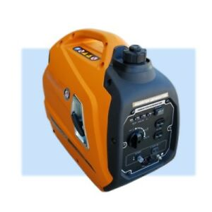 Bn Products Inverter Generator Bng2000i 1600w Portable Pull Start Gfci Plug