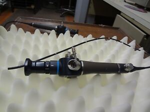 Olympus Lf gp Tracheal Intubation Fiberscope Working Condition