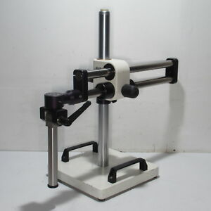 Diagnostic Instruments Sms20 Heavy Duty Microscope Boom Stand 32mm Mount