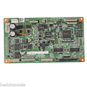 Original Roland Servo Board For Sp 540v Sp 540 Sp 300 Sp 300v 7840605600