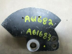Case Tractor Shift Quadrant Part A61682 Or A61683 Fits Many 70 Series