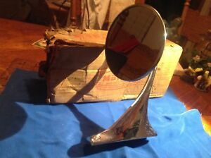 1946 1947 1948 Nos Chrysler Dodge Windsor Town Country Royal Swan Neck Mirror
