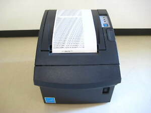 Bixilon Srp 352plusii Parallel usb Pos Thermal Receipt Printer
