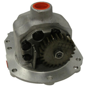 Ford new Holland Hydraulic Pump With 3 Point Lift 83962224 e8nn600aa
