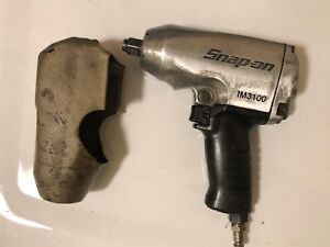 Snap On Im3100 3 8 Inch Air Impact Wrench