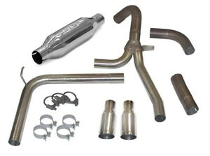 Slp Performance Loud Mouth Ii Exhaust System 5 7l 31043a Free Shipping