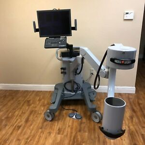 Orthoscan Hd Mini C Arm Great Condition