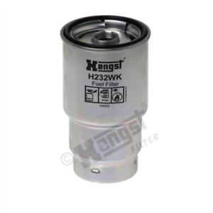 Fuel Filter Hengst H232wk For Toyota Picnic 2 2 D Rav 4 Ii 2 0 4wd Iii Iv