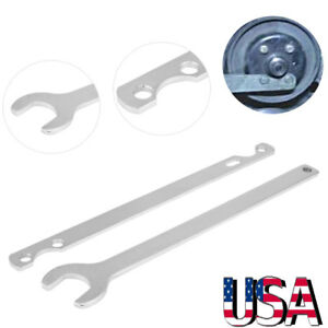 32mm Fan Clutch Nut Wrench And Water Pump Holder Removal Tool Kit Set For Bmw