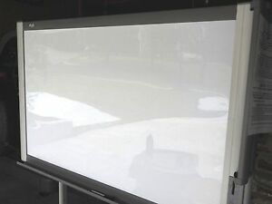 Plus Vision Corp M5 Electronic Copyboard Copy Board Includes Stand 38 5 X 22 75