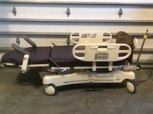 Stryker 4700 Adel Birthing Bed Medical Healthcare Hospital Furniture