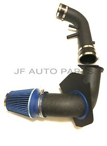 96 04 Performance Cold Air Intake With Air Filter For Ford Mustang 4 6l V8