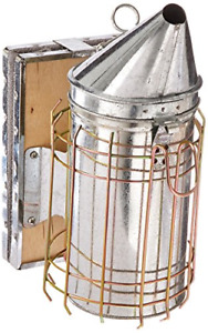 Ware Manufacturing Home Harvest Smoker For Bee Hives