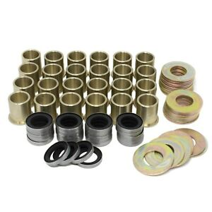 Bobcat Mt52 Mt55 Undercarriage Bushing Seal Kit