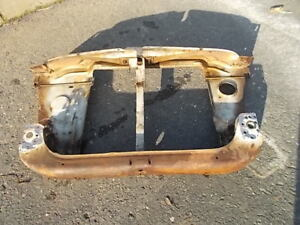1960 1961 1962 Valiant Core Support Used Parts