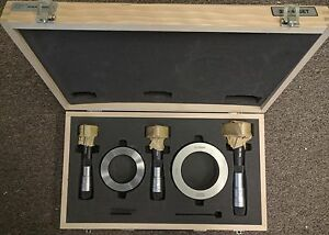 Fowler Bowers Xta 2 4 Holemike Set With Rings