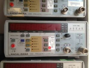 Racal dana 1999 Frequency Counter 2 6ghz Ship Express h629g Yd