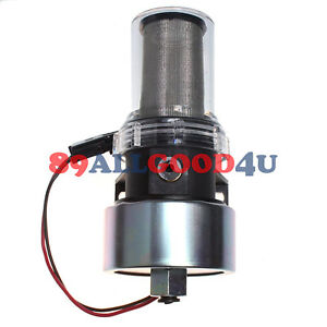 Fuel Pump 300110800 For Carrier Maxima Supra Mistral Genesis Units