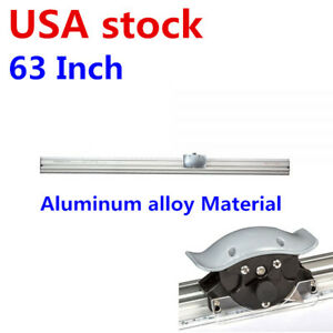 Usa 63 Manual Advertising Kt Board Cutter Slip proof protective Ruler Cutter