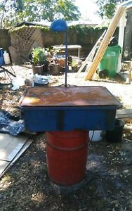 35 Gallon Parts Cleaner