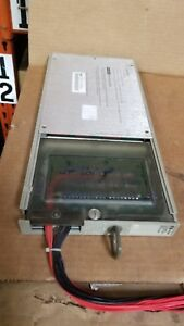 Hp 44705h 20 Channel High Voltage Relay Multiplexer With Connector Module