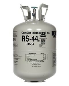 R22 Replacement Rs 44b R453a Refrigerant The Newest R22 Drop in Replacement